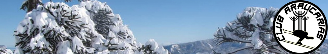 Club Ski Araucarias